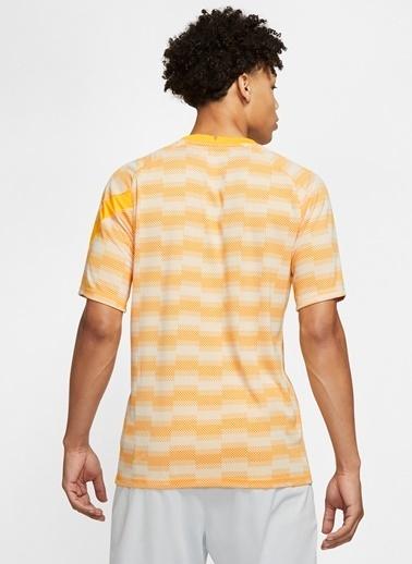 Nike Tişört Sarı